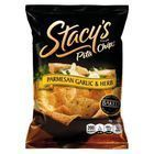 Stacey's Pita Chips - Parmesan Garlic Herb - 1.5 oz - Case of 24