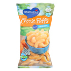 Barbara's Bakery - Baked Original Cheese Puffs - Case of 12 - 5.5 oz.