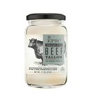 Epic Animal Oil - Beef Tallow - Case of 6 - 11 oz.