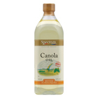 Spectrum Naturals Refined Canola Oil - Case of 12 - 32 Fl oz.