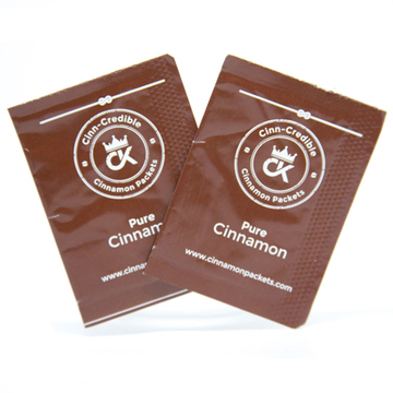 Cinnamon Packet