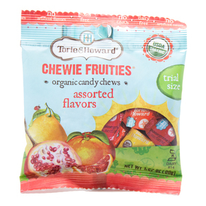 Chewie Fruities