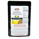 Lemon Chia Crunch Power Snackers