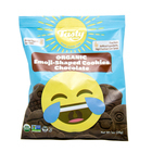 Chocolate Emoji Cookies