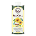 La Tourangelle Sun Coco Oil - Case of 6 - 25.4 Fl oz.