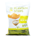 Plantain Strips with Sea Salt