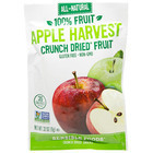 Organic Apple Harvest Crunch Dried Snacks