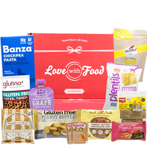 Savor Every Moment May Gluten Free Box