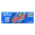 Zevia Zero Calorie Soda - Cola - Case of 2 - 12 Fl oz.