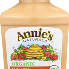 Annie's Naturals Organic Honey Mustard - Case of 12 - 9 oz.
