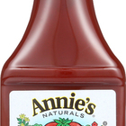 Annie's Naturals Organic Ketchup - Case of 12 - 24 oz.
