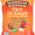 Beanfields - Bean and Rice Chips - Pico De Gallo - Case of 24 - 1.5 oz.