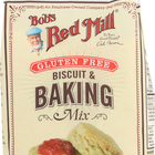 Bob's Red Mill - Gluten Free Biscuit and Baking Mix - 24 oz - Case of 4