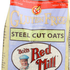 Bob's Red Mill Gluten Free Steel Cut Oats - 24 oz - Case of 4