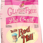Bob's Red Mill - Gluten Free Pie Crust Mix - 16 oz - Case of 4