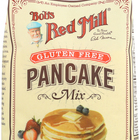 Bob's Red Mill Gluten Free Pancake Mix - 22 oz - Case of 4