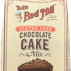 Bob's Red Mill - Gluten Free Chocolate Cake Mix - 16 oz - Case of 4
