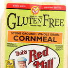 Bob's Red Mill - Gluten Free Cornmeal - 24 oz - Case of 4