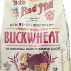 Bob's Red Mill - Organic Gluten Free Buckwheat Groats - 16 oz - Case of 4