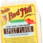 Bob's Red Mill - Organic Spelt Flour - 24 oz - Case of 4