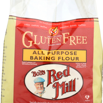 Bob's Red Mill Gluten Free All Purpose Baking Flour - 44 oz - Case of 4 by  Bob's Red Mill