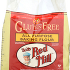 Bob's Red Mill Gluten Free All Purpose Baking Flour - 44 oz - Case of 4