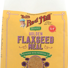 Bob's Red Mill Organic Golden Flaxseed Meal - 32 oz - Case of 4