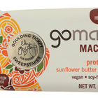 GoMacro Organic Macrobar - Sunflower Butter and Chocolate - 2.3 oz Bars - Case of 12