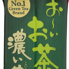 Ito En Oi Ocha Dark Green Tea - case of 12 - 16.9oz