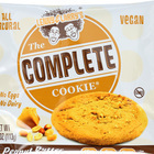 Lenny and Larry's The Complete Cookie - Peanut Butter - 4 oz - Case of 12