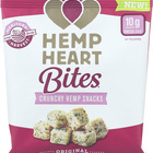 Manitoba Harvest Hemp Heart Bites - Original - 1.6 oz - Case of 12