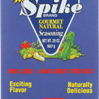 Modern Products Spike Gourmet Natural Seasoning - Vege Sal - Box - 20 oz