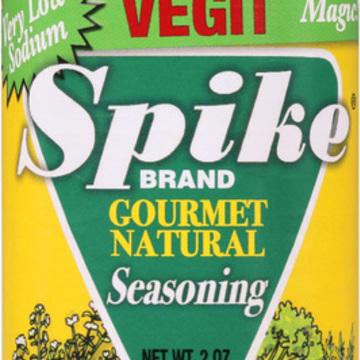 Modern Products Spike Gourmet Natural Seasoning - Vegit Magic - 2 oz - Case of 6