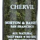 Morton and Bassett Seasoning - Chervil