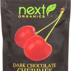 Next Organics Dark Chocolate Coconut - Organic - Case of 6 - 4 oz.