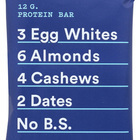 RxBar Bar - Protein - Blueberry - 1.83 oz - case of 12
