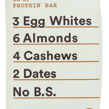 RxBar - Protein Bar - Coconut Chocolate - Case of 12 - 1.83 oz.