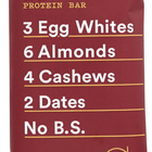 RxBar Bar - Protein - Apple Cinnamon - 1.83 oz - case of 12