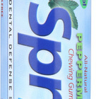 Spry Xylitol Gum - Peppermint - Case of 6 - 30 Count