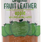Stretch Island Fruit Leather Strip - Autumn Apple - .5 oz - Case of 30