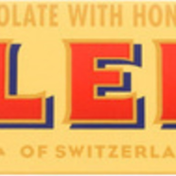 Toblerone Chocolate Bar - Swiss Milk Chocolate - Honey and Almond Nougat - 3.52 oz - Case of 20