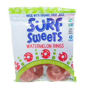 Organic Watermelon Rings