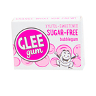 Mini Sugar Free Bubblegum Chewing Gum