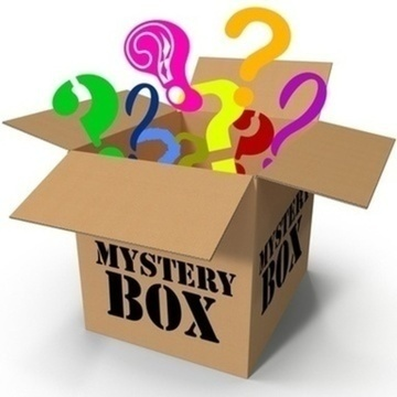 Mystery Summer Blowout Box