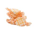 Orange All Natural Salt Water Taffy