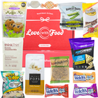 September Ready Set Go Gluten Free Box