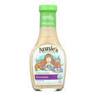Annie's Naturals Organic Dressing Goddess - Case of 6 - 8 fl oz.