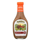 Annie's Naturals Vinaigrette Balsamic - Case of 6 - 16 fl oz.