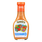 Annie's Naturals Dressing Woodstock - Case of 6 - 8 fl oz.