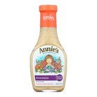 Annie's Naturals Dressing Goddess - Case of 6 - 8 fl oz.